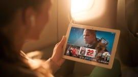 Nejlehčí a nejtenčí tablet Sony Xperia Z4 Tablet představen