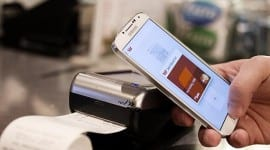 "Samsung oznámil ""novou"" službu s názvem Samsung Pay"