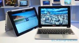 ASUS Chromebook Flip - konvertibilní notebook s Chrome OS
