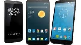 Alcatel a Cyanogen – OneTouch Hero 2+ zrušen [aktualizováno]