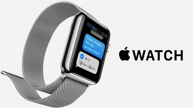 Apple snižuje výrobu u hodinek Watch