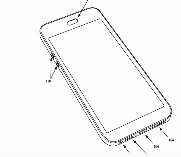 Apple si patentoval voděodolnost pro iPhone
