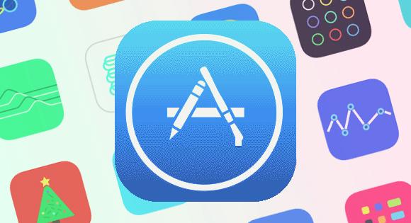 5 aplikací ze storu – úpravy fotek, živý stream videa a hry [iOS]