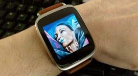 Street Art – ciferníky pro chytré hodinky od Googlu