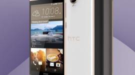 HTC One E9+ s 2K displejem představen [aktualizováno]
