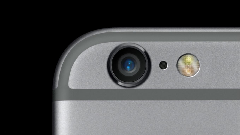 Apple patentoval nový fotoaparát se třemi senzory