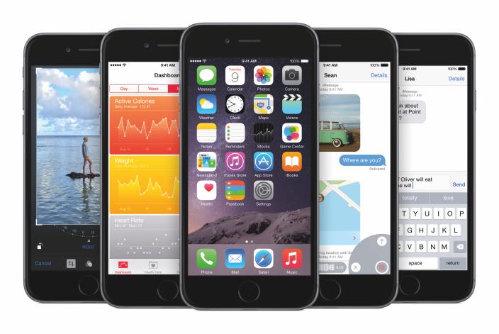 Pomocí speciální zprávy lze shodit iOS