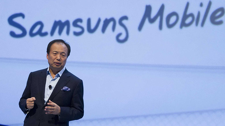 Samsung se chce zaměřit na prémiová mobilní zařízení