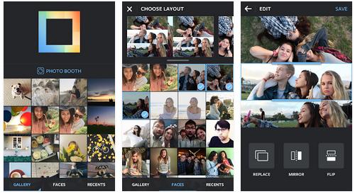 Layout – koláže v režii Instagramu [aktualizováno]