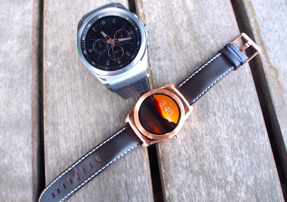 LG na MWC – dvojice LG Watch Urbane a čtyři telefony [aktualizováno]