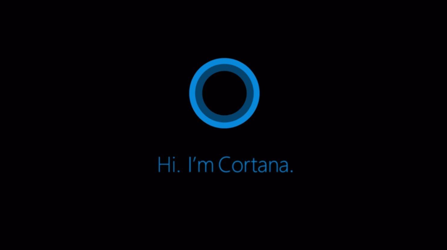 Hlasová asistenka Cortana již brzy pro Android a iOS