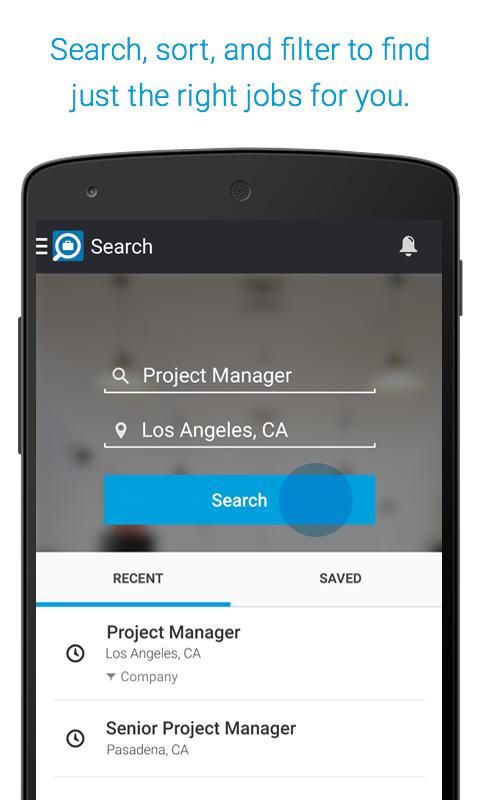 LinkedIn Job Search – najděte si vhodnou práci