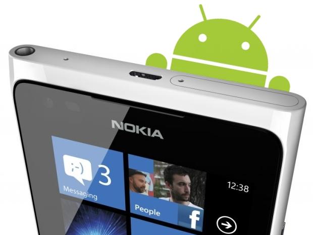 Záhadná Nokia 1100 s Androidem 5.0 spatřena v benchmarku