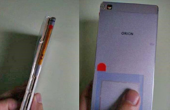 Huawei – únik fotografií P8 a P8 Max na obzoru