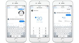 Facebook spouští posílání peněz skrze Messeneger