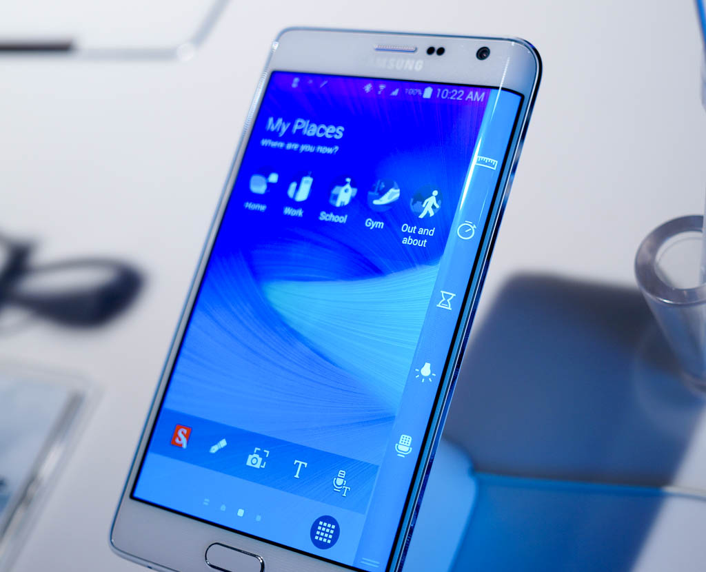 Samsung si údajně v Číně zaplatil za falešné fanoušky