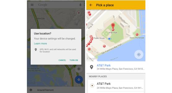 Google Play služby 7.0 – nová API a vylepšení mnoha funkcí pro vývojáře