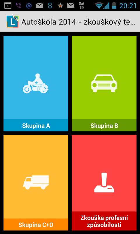 Dotekománie doporučuje #84 – Zvládněte testy v autoškole jednoduše