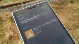 Aktualizace VLC pro Windows Phone přináší hardwarové dekódování