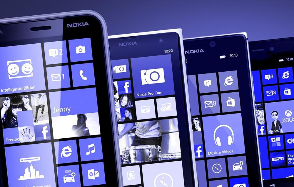 Windows Phone 8.1 GDR2 možná nedorazí na současné modely