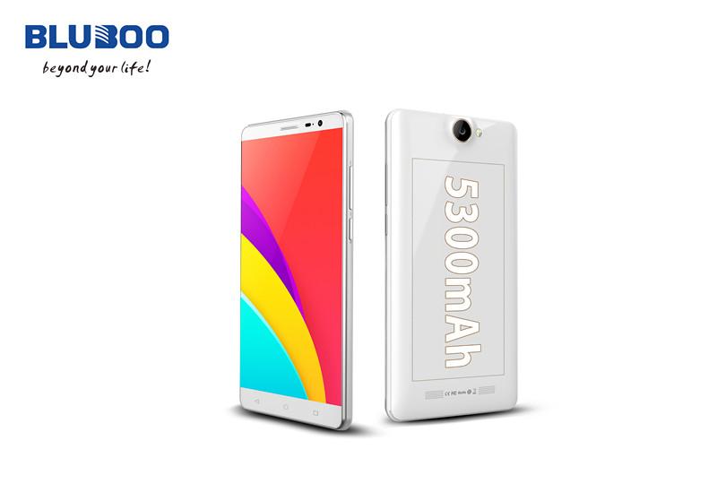 Chystá se smartphone s 5300mAh baterií