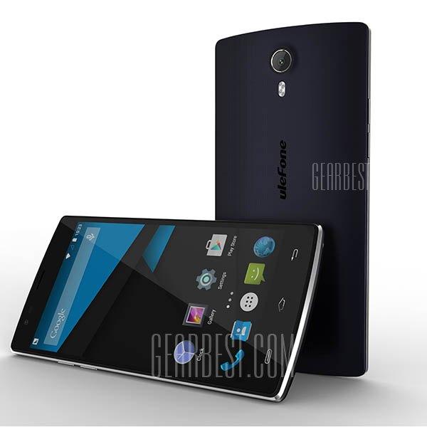 Ulefone Be Pure se slevou a další telefony či příslušenství