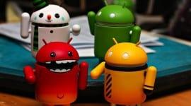 Zkrášlujeme Android #2 – změna fontu písma