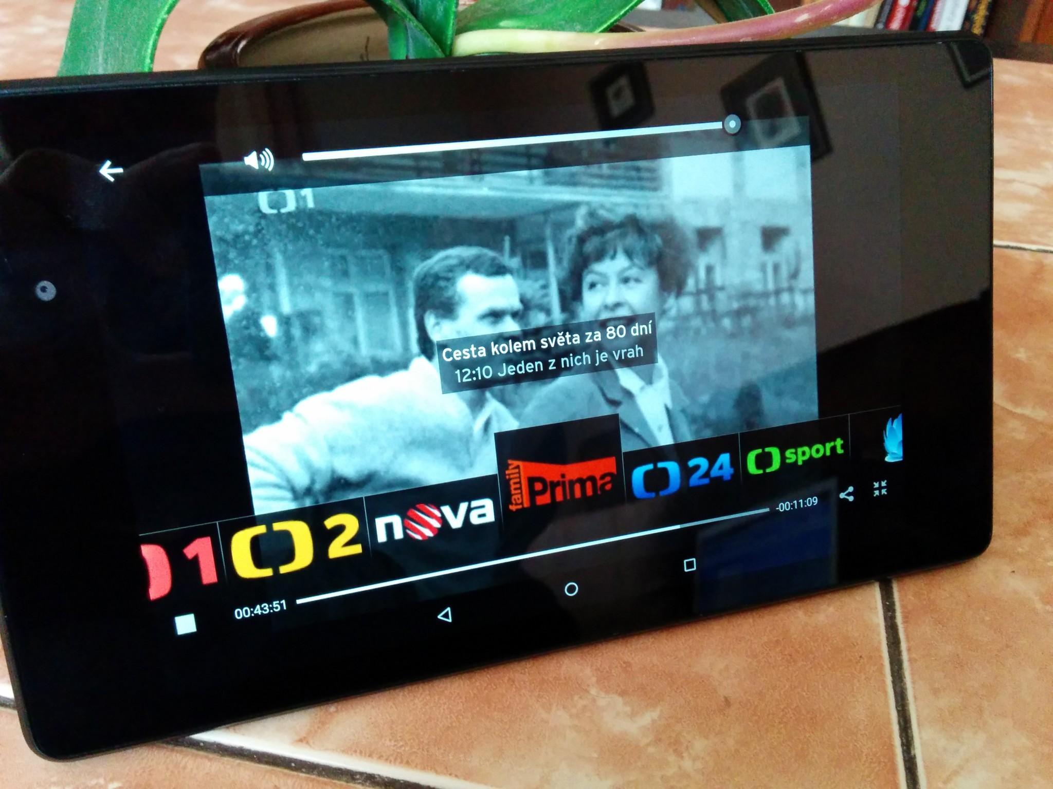 Horizon Go - televize nejen do mobilu od UPC [recenze ...Upc Horizon Go Cz