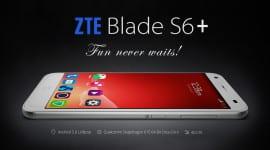 ZTE představilo Blade S6 Plus
