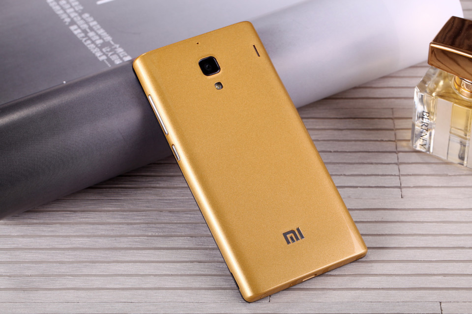 Xiaomi uvede mobil s USB Typ C