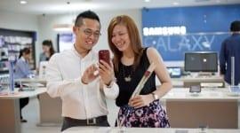 Samsung rozšíří řady Galaxy J pomocí Galaxy J5 a Galaxy J7