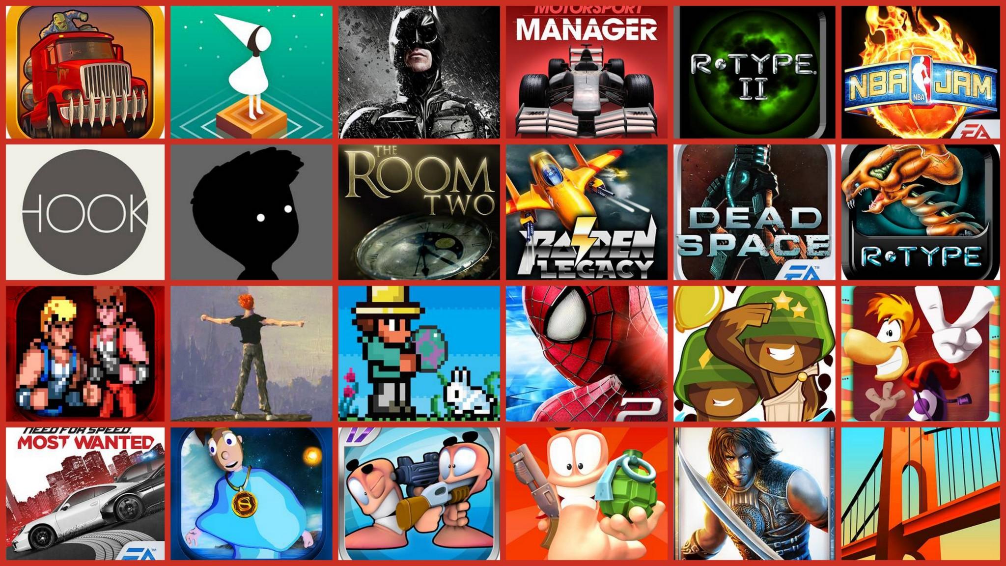 Slevy na Google Play – hry od 2,74 Kč