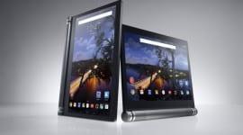 Dell uvedl 10,5palcový Venue 10 7000