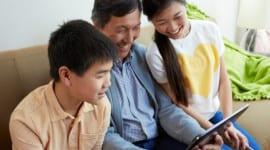 Google Play se bude zaměřovat také na aplikace pro rodiny