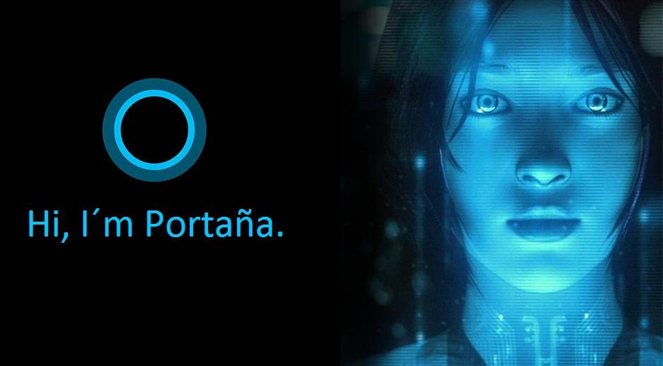 Portaña – Cortana na Androidu v podání italských hackerů
