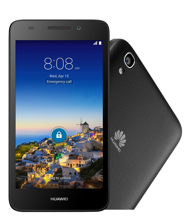 Huawei SnapTo – slibná konkurence pro Moto G