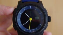 COOKOO2 - smartband schovaný v hodinkách [Recenze]