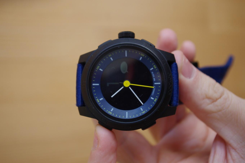COOKOO2 – smartband schovaný v hodinkách [Recenze]