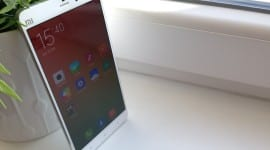 Xiaomi Mi Note – opravdový diamant [recenze]