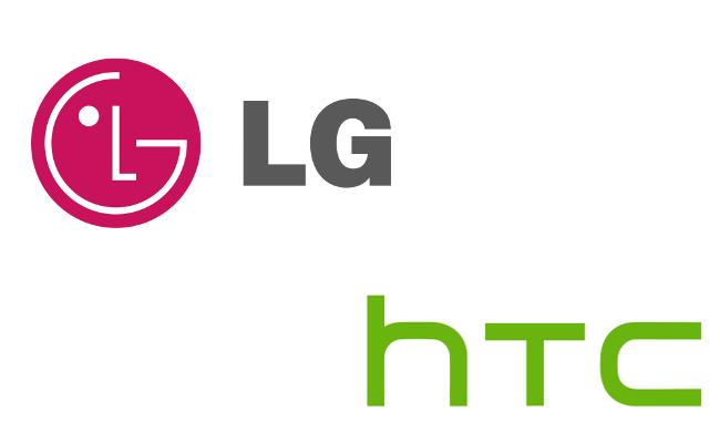 LG a HTC – finanční výsledky za první čtvrtletí 2015
