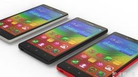 Lenovo K80 soutěží se ZenFonem 2 od ASUSU –  4 GB RAM, 4000 mAh a Android 5.0 Lollipop