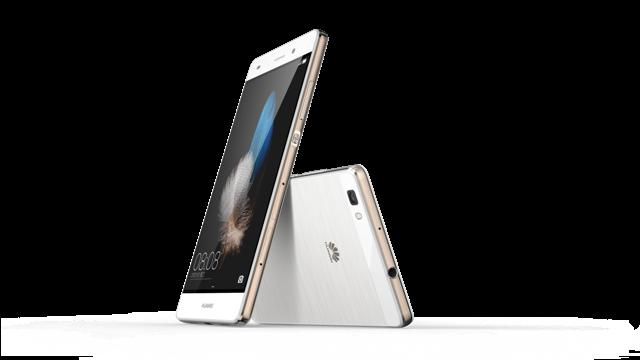 Huawei P8 Lite přichází do Česka [aktualizováno]