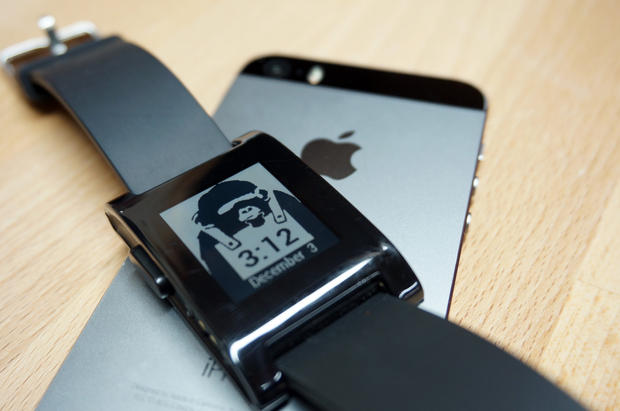 Pebble_iOS_7