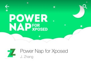 Power-Nap-Xposed