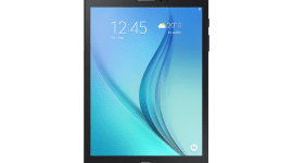 Samsung uvádí tablet Galaxy Tab A