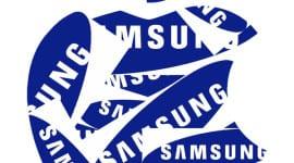 Samsung vytvořil tým pro výrobu displejů určených pro Apple