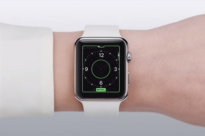 Apple vypustil další 4 videa o hodinkách Watch [aktualizováno]