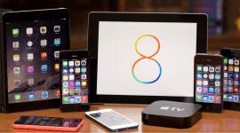 Apple vydal iOS 8.3 – rozšíření Siri a spousta vylepšení