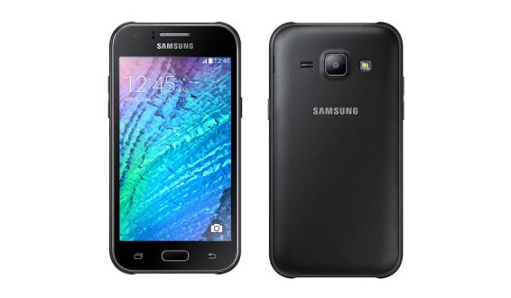 Samsung Galaxy J1 na českém trhu – bez LTE a jen 512 MB RAM