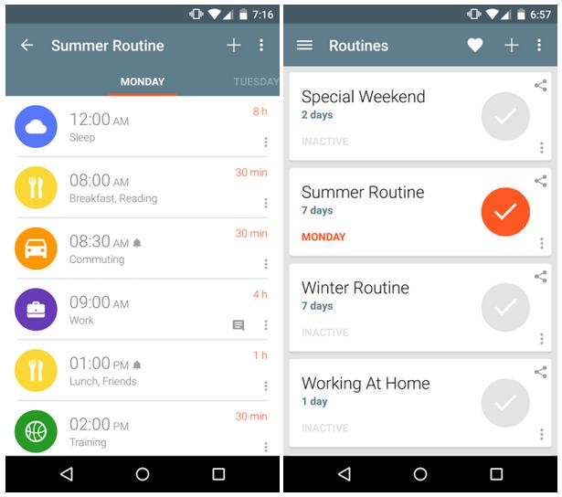 Organizujte svůj čas s líbivou aplikací TimeTune